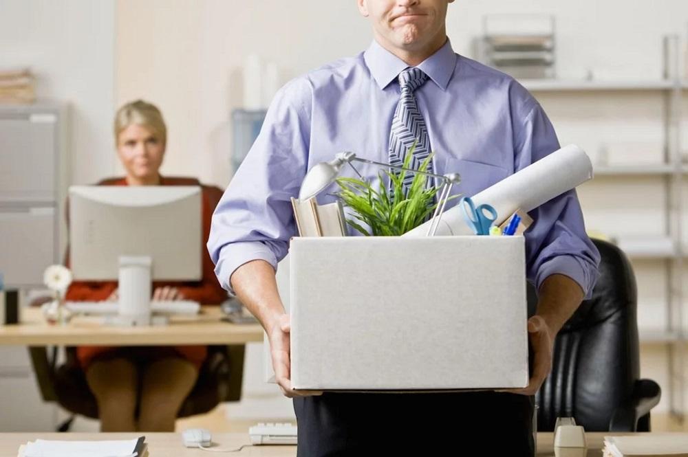 Как правильно прекратить отношения на прежнем рабочем месте без ущерба