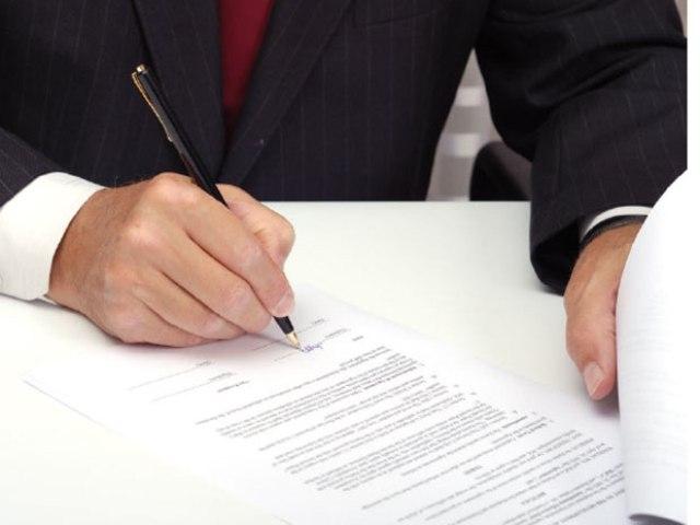 Как юридически правильно договариваться