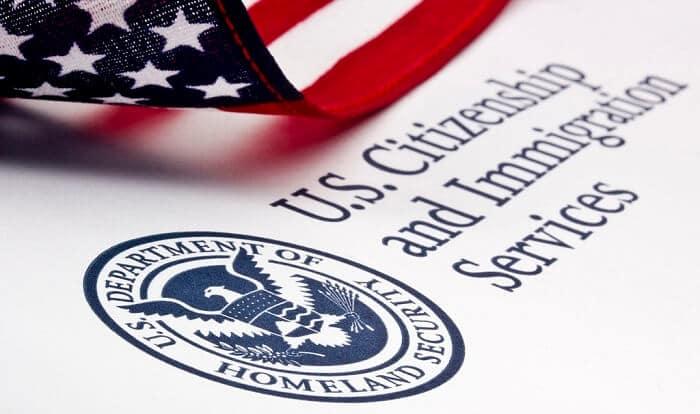 Оплата иммиграционных сборов