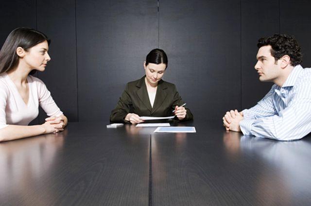Сложности бракоразводного процесса