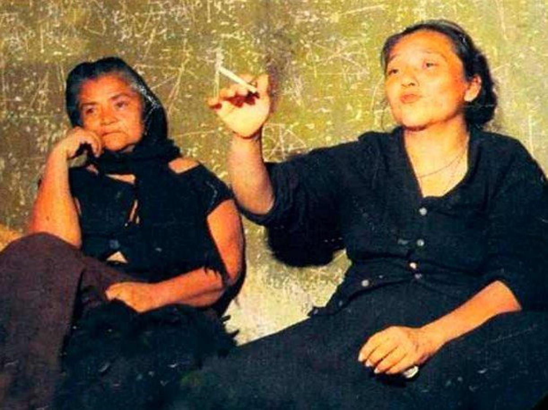 Сёстры Гонсалес