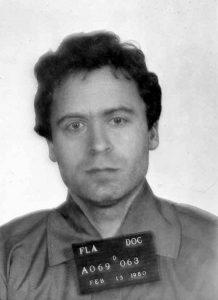 Теодор Роберт Банди
