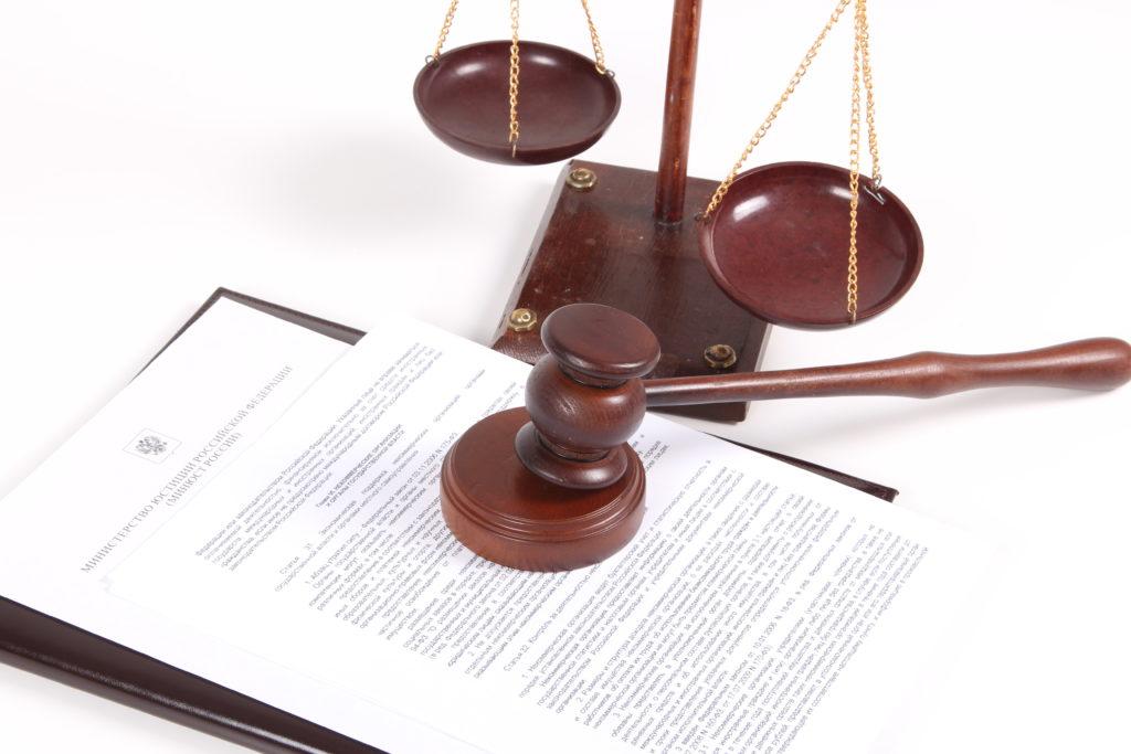 В самом крайнем случае стоит обратиться с подачей жалобы в суд