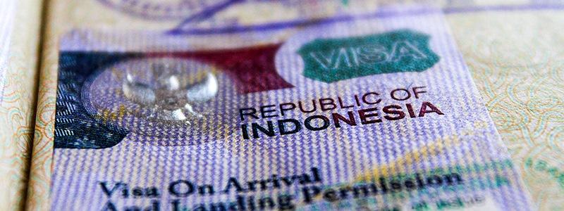 Виза в Индонезию для россиян в 2019 году