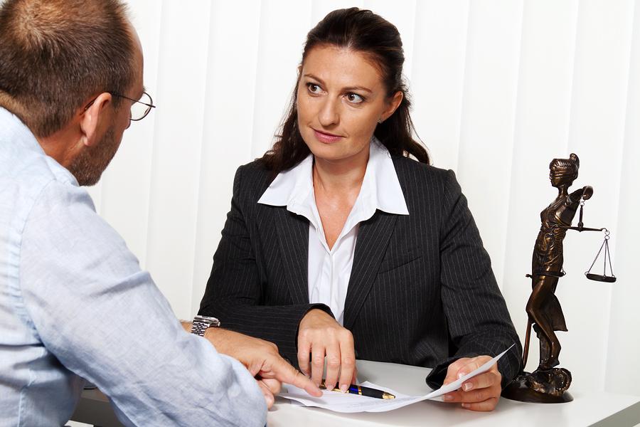 Выбор нотариуса и получение консультации