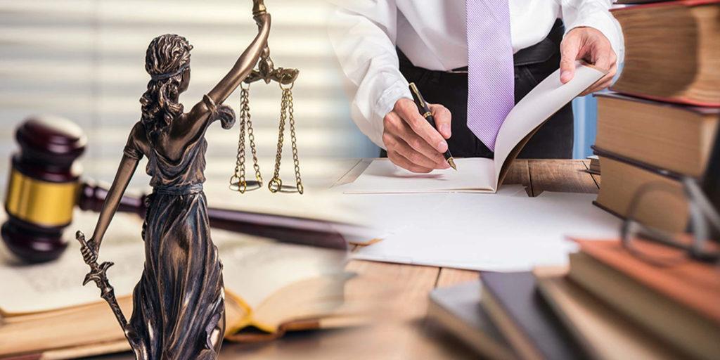 Юридические услуги современников