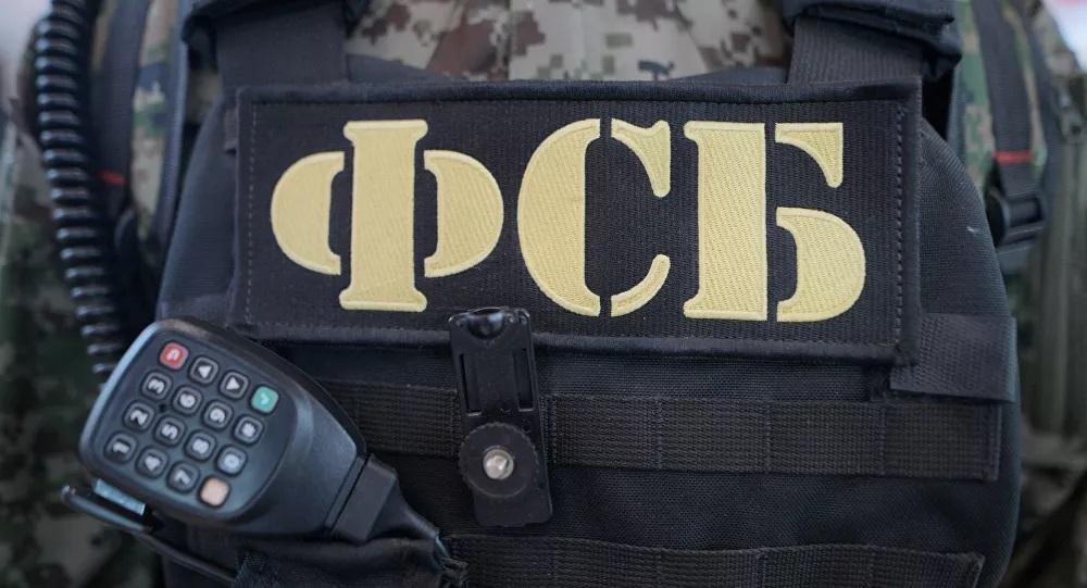 ФСБ России задержала 13 человек за планы массовых убийств - видео
