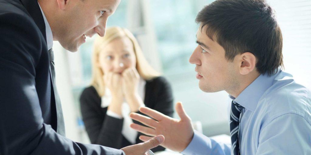 Споры при увольнении рабочего